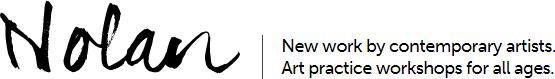 Nolan Art Logo