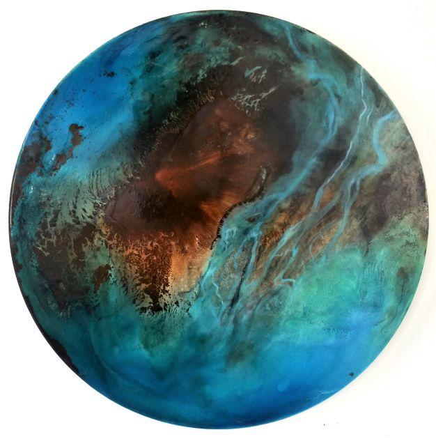 Earth and Ocean 1
