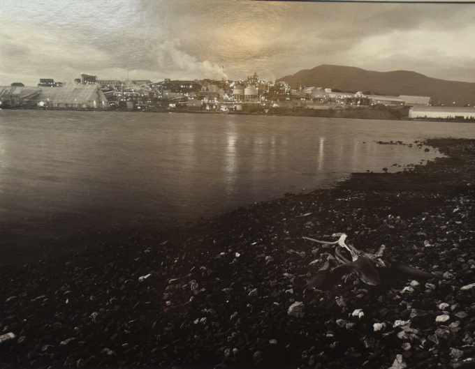 Nystar Hobart Smelter