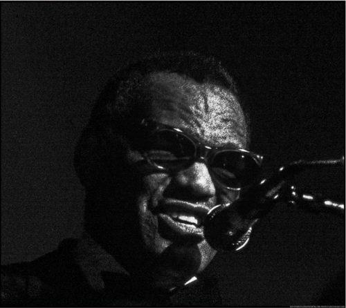 Ray Charles c1980