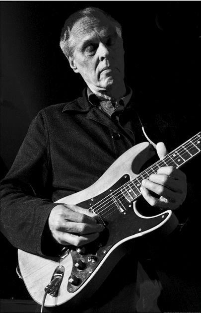 Tom Verlaine 2013