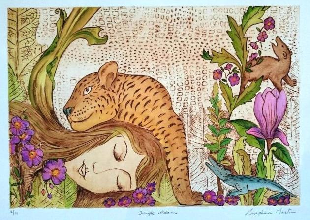 Jungle Dreams