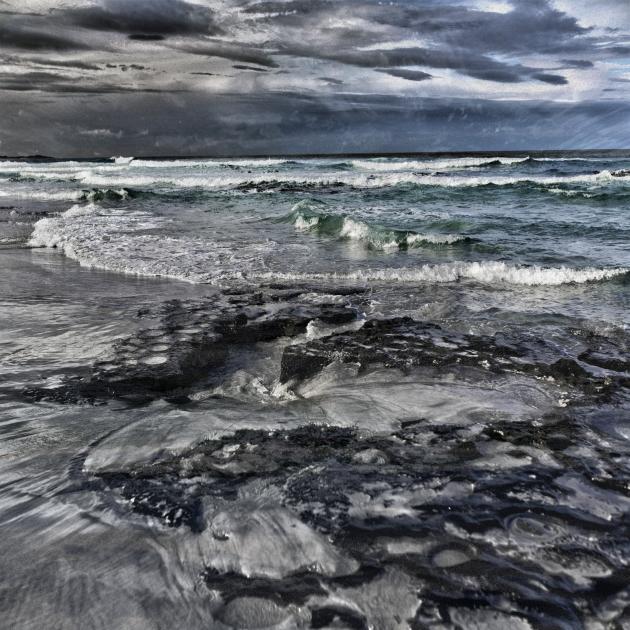 Swirling Tide