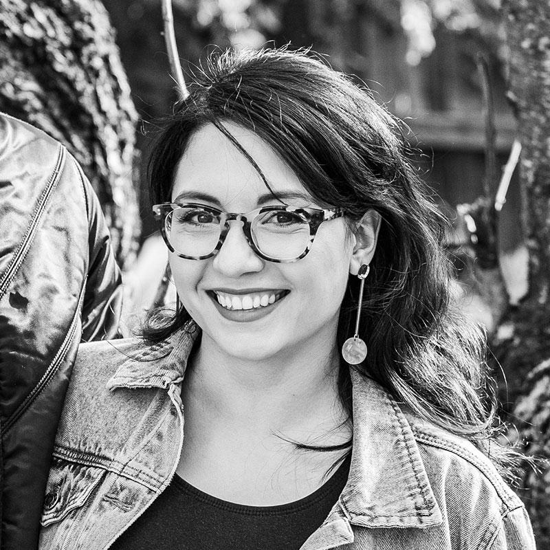 Alyssa Bermudez