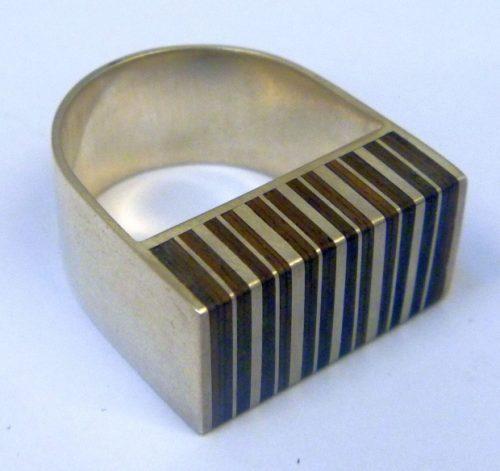 lamillae ring (large)